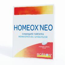 Homeox Neo szopogató tabletta 60x