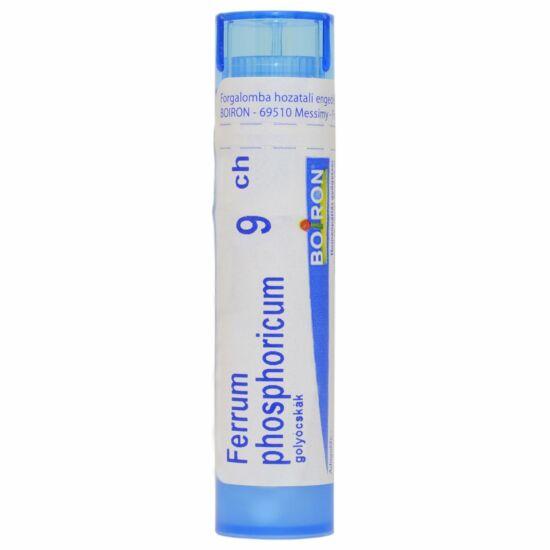 Ferrum Phosphoricum golyócskák 9CH 4g