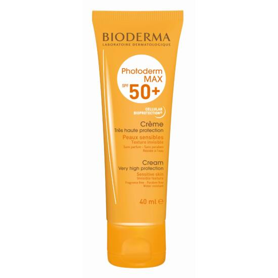 Bioderma Photoderm MAX SPF 50+ krém 40ml