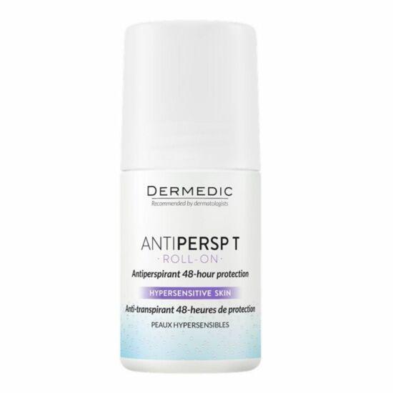 Dermedic ANTIPERSP 48 órás izzadásgátló nagyon érzékeny bőrre 60 ml