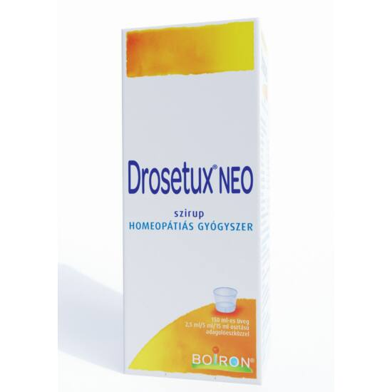 Drosetux Neo szirup 150ml