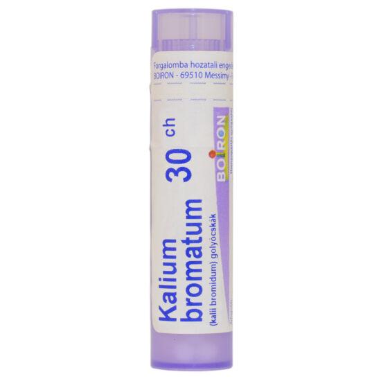 Kalium Bromatum Golyócskák 30CH 4g