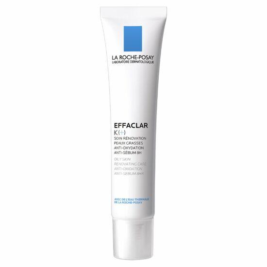 La Roche-Posay Effaclar K+bőrmegújító krém zsíros bőrre 30 ml