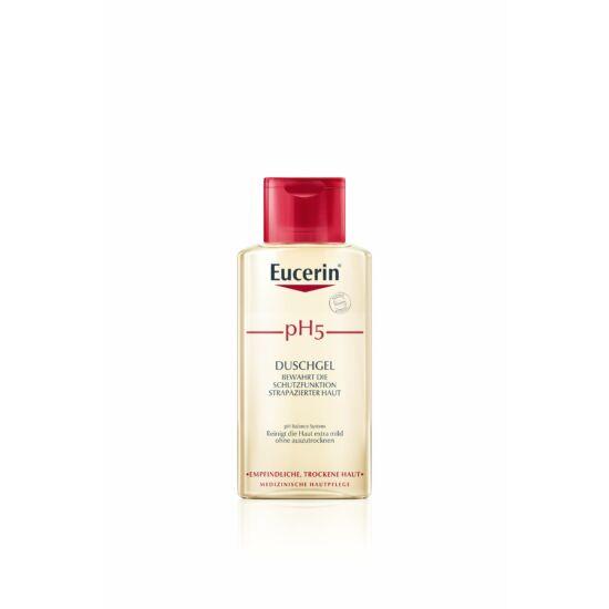 Eucerin pH5 Bőrkímélő tusfürdő 200 ml