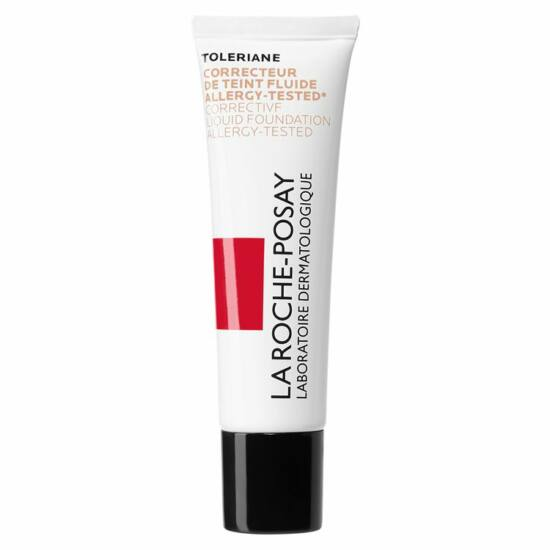 La Roche-Posay Tolériane Teint korrekciós alapozó fluide 13 - sand beige 30 ml