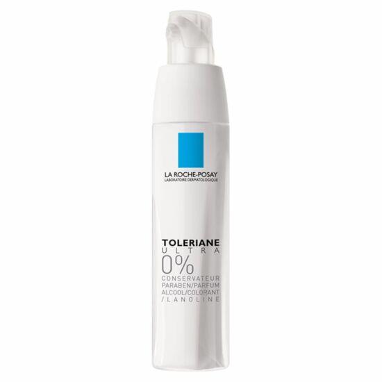 La Roche-Posay Tolériane Ultra Intenzív bőrápoló krém a hiperérzékeny és allergiára hajlamos bőrre 40 ml