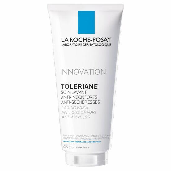 La Roche-Posay Tolériane tisztító krém 200 ml
