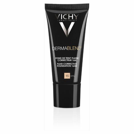 Vichy Dermablend Korrekciós Alapozó Fluid 15  30 ml