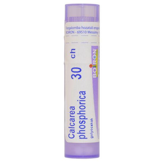 Calcarea Phosphorica Golyócskák 30CH(Calcium Phosphoricum)      4g