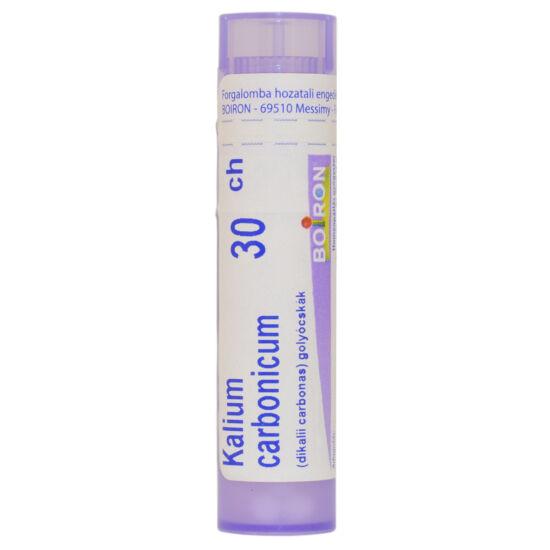 Kalium Carbonicum Golyócskák 30CH 4g