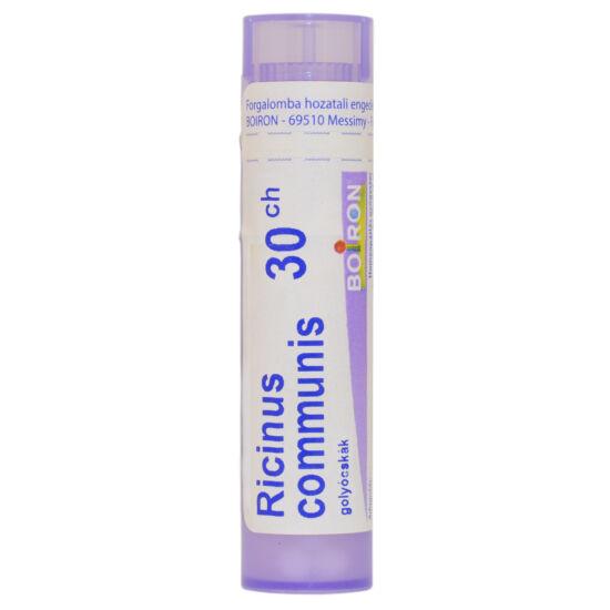 Ricinus Communis Golyócskák 30CH 4g